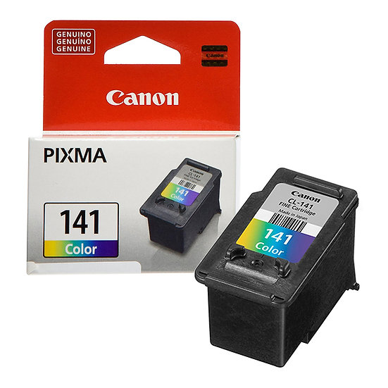 Tinta Canon CL141