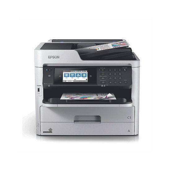 Impresora Epson WorkForce Pro WF-C5790