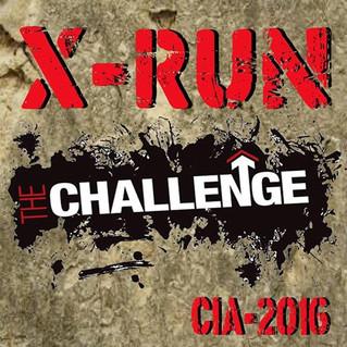 ¿Aceptas el reto? X-RUN