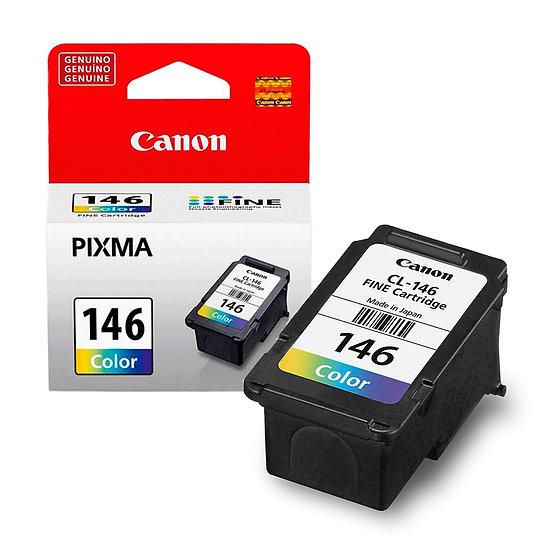 Tinta Canon CL146
