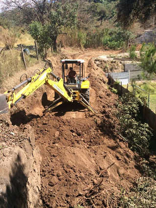 ¡Seguimos en construcción, para estar más seguros!