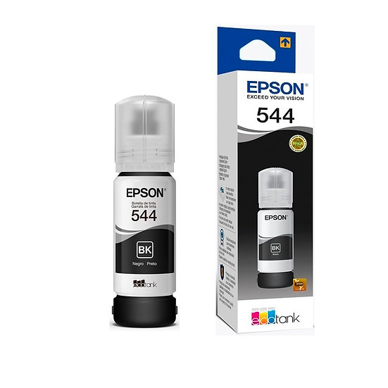 Tinta Epson T544 Black