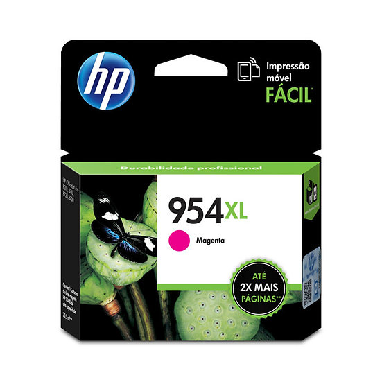 Tinta HP 954XL Magenta