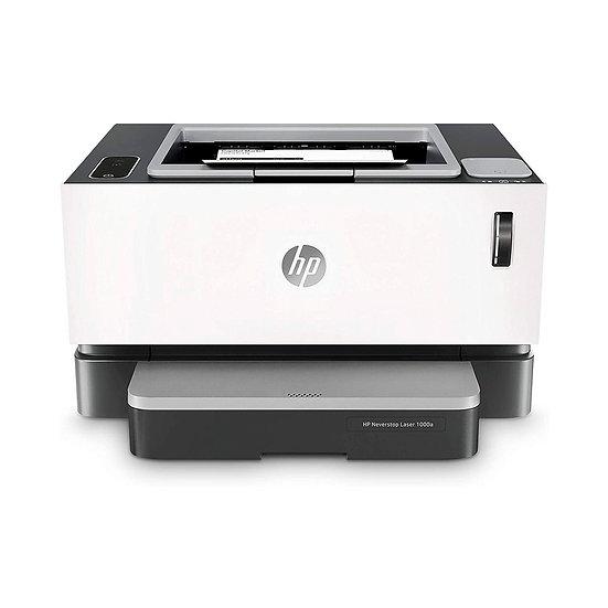 Impresora Láser HP 1000A