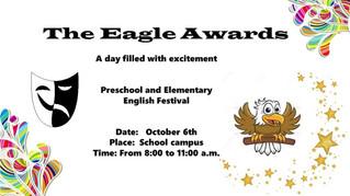 The Eagle Awards / Los Premios de Aguila