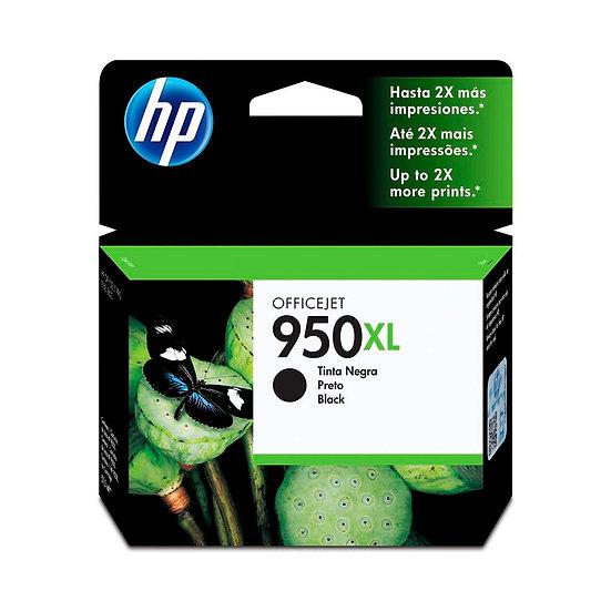 Tinta HP 950XL Black