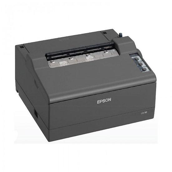 Impresora EPSON DM LX-50