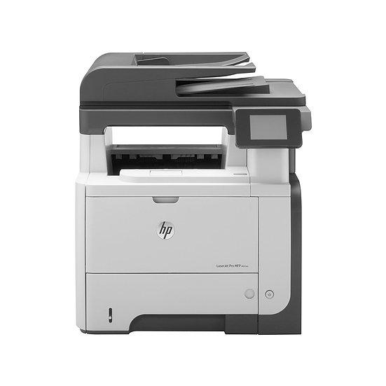 Impresora HP Láser M521DN MFP