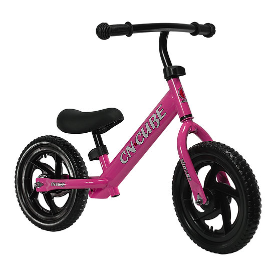 Bicicleta KinderMa Rosada
