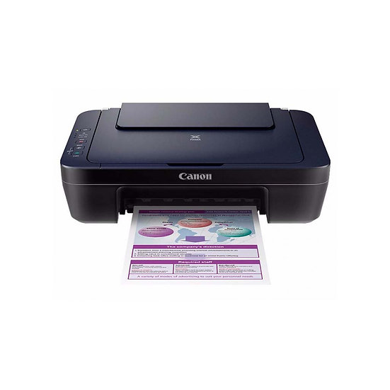 Impresora Canon E402