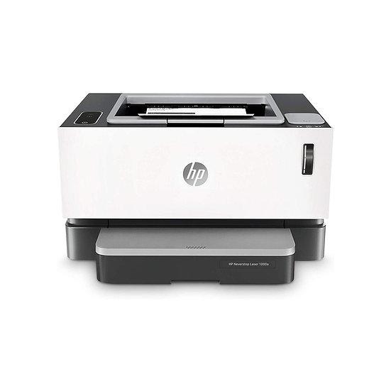 Impresora HP Láser 1000A Nerver Stop