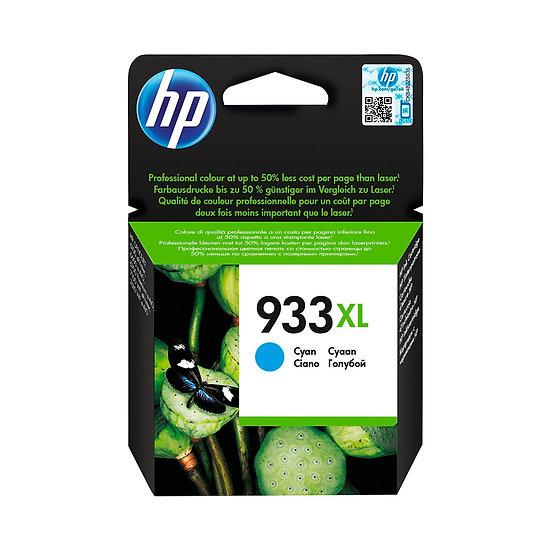 Tinta HP 933XL Cyan