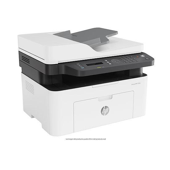 Impresora Láser HP 137 FNW