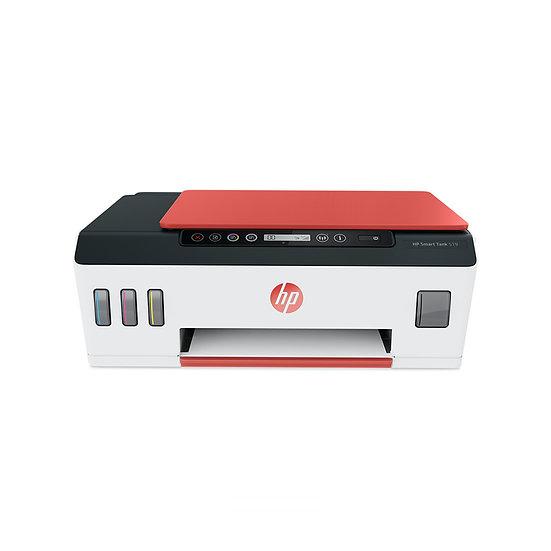 Impresora HP 519 Smart Tank 3YW73A
