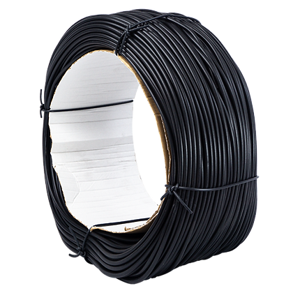RIEGO MICROTUBO GOTERO PVC 3X5 (200 MTS)
