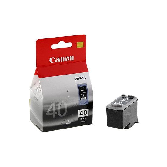 Tinta Canon PG40