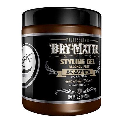 Styling Gel - DryMatte