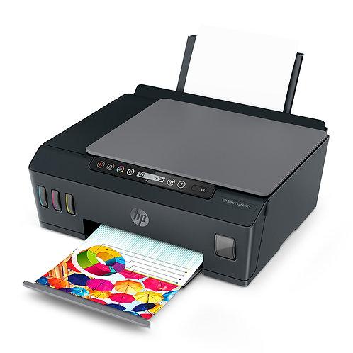 Impresora HP 515 Multifuncional