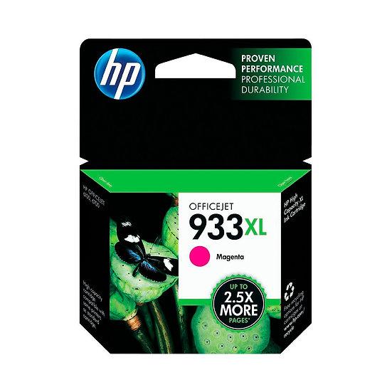 Tinta HP 933XL Magenta