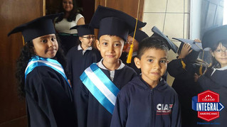 ¡Preparatoria en Graduación 2015!