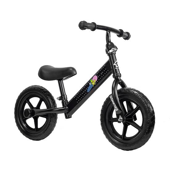 Bicicleta Kinderma Negra