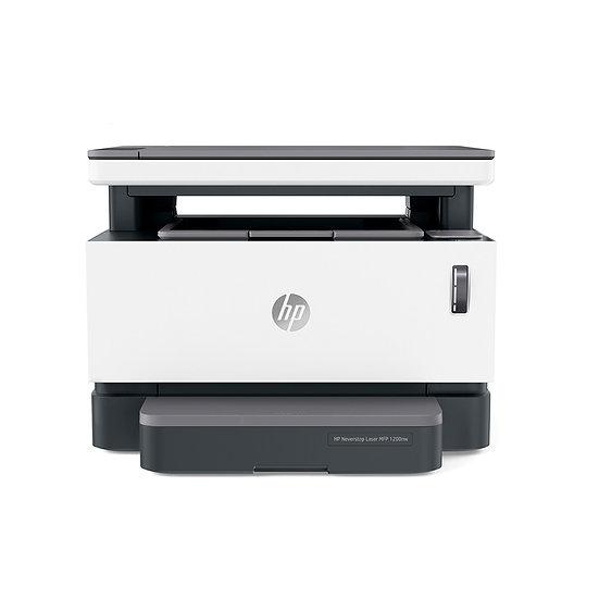 Impresora HP Never Stop 1200nw MF