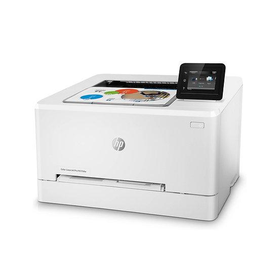 Impresora HP Láser M255DW Color