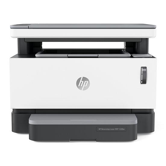 Impresora Láser HP 1200w