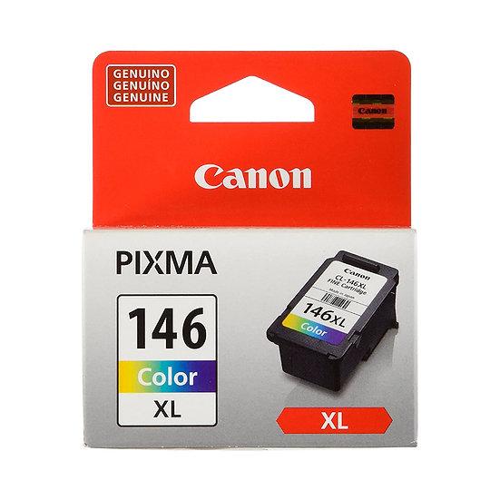 Tinta Canon CL146XL