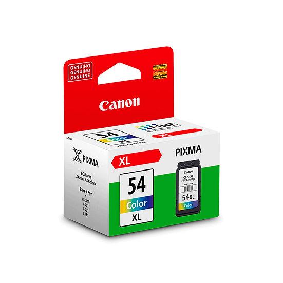 Tinta Canon CL54 XL