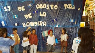Nuevo Acto Civico - Kinder
