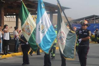 Participación en el Desfile Municipal