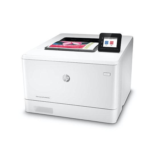 Impresora HP Láser Pro M454DW