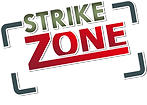 Logo Strike Zone Gotcha