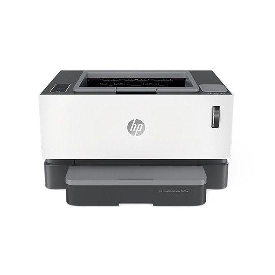 Impresora HP Láser 1000W Nerver Stop
