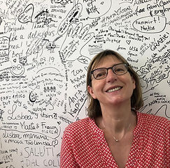 Françoise Michaud