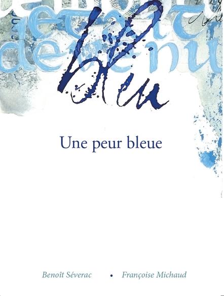 Françoise Michaud calligraphie