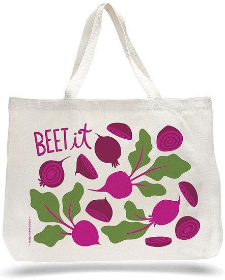 Beet It (Tote)