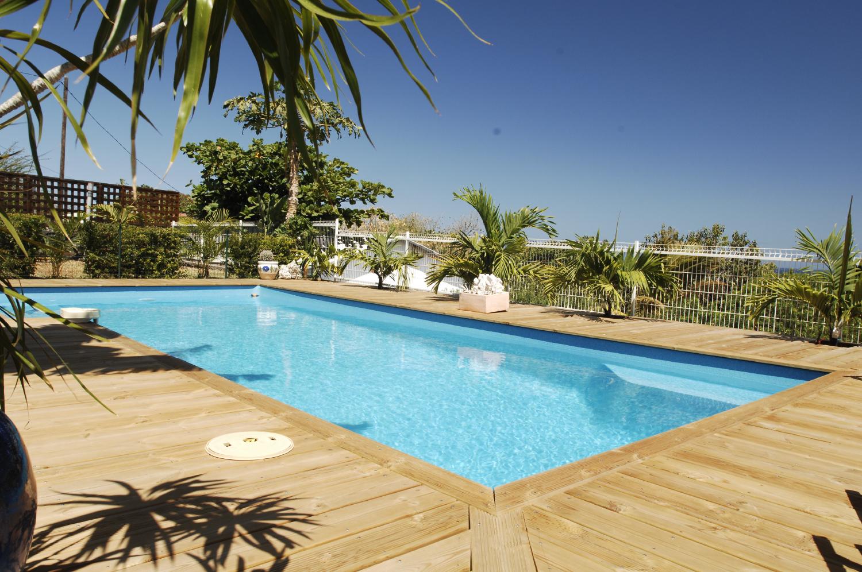 Piscine panama h2o piscines et spas for Constructeur piscine 31