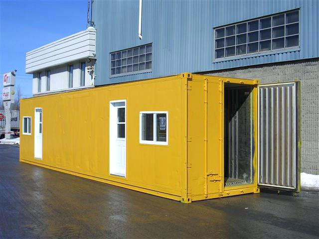 CHEAP CONTAINER HOME