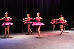 Dancing competition