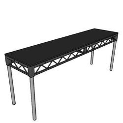 """8"""" DJ Table"""
