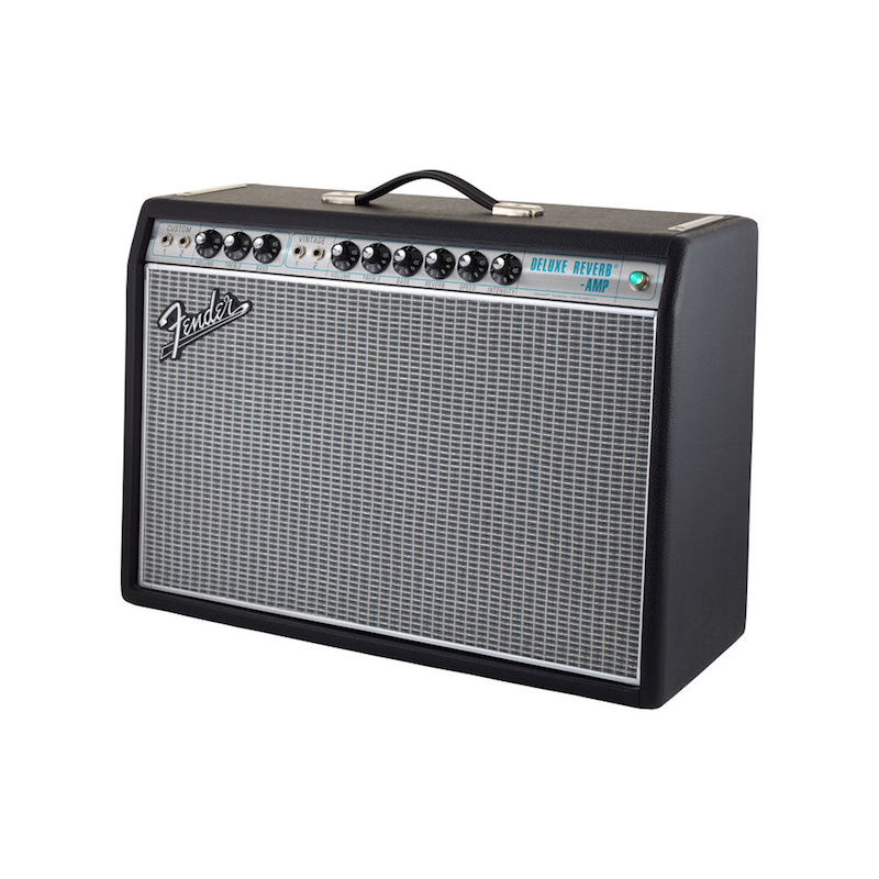 Fender Twin Re-Issue Guitar Amp