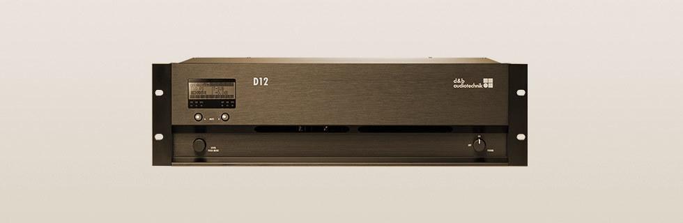 d&b D12