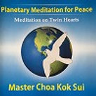 Pranetary Meditation for Peace/平和のための惑星瞑想