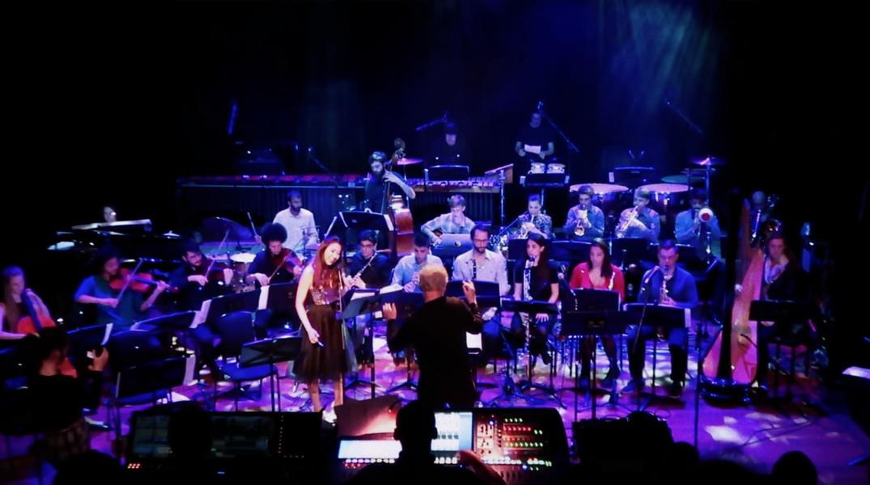 Composers' Festival Rotterdam