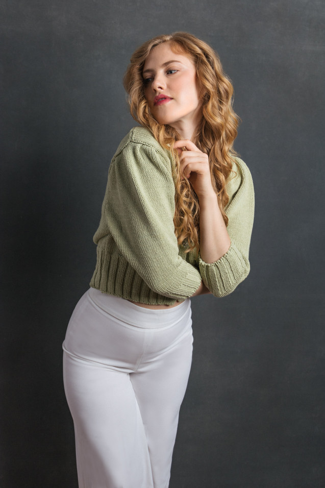 Jamie- Fenton Model Management