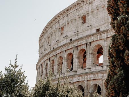 Italy | Through My Lens