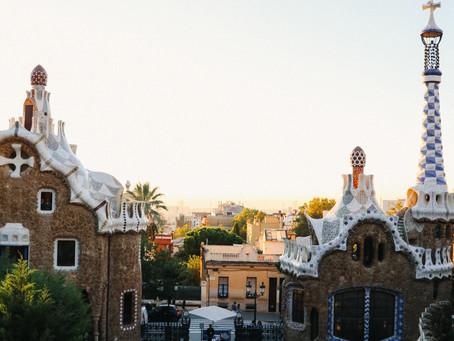Barcelona | Through My Lens