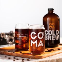 Coma Coffee